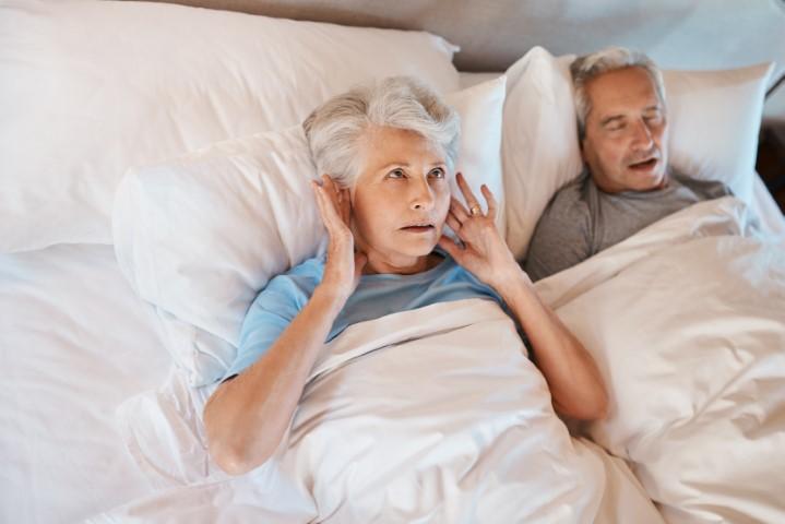 Schnarch- und Schlaftherapie Bild 4