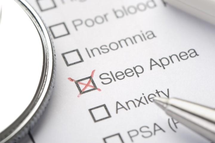 Schnarch- und Schlaftherapie Bild 5