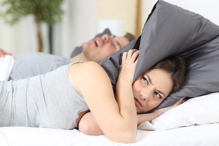 Schnarch- und Schlaftherapie Bild 6