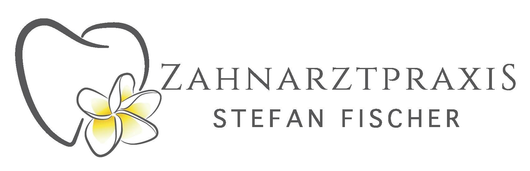 Zahnarztpraxis Stefan Fischer Logo